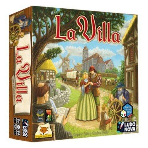 Ludonova - La Villa