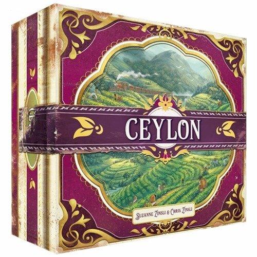 Ludonova - Ceylon