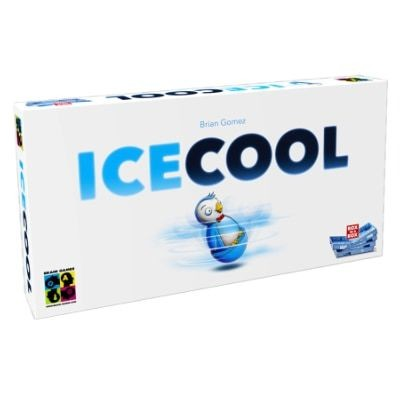 Brain Games - Ice Cool