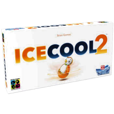 Brain Games - Ice Cool 2