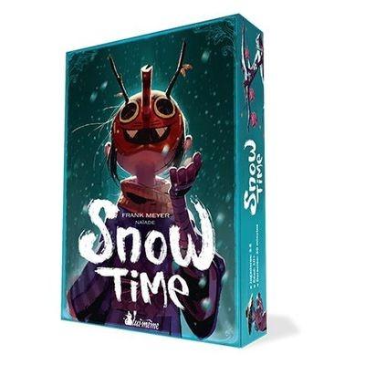 Lui-Même - Snow Time