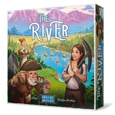 Days of Wonder - The River