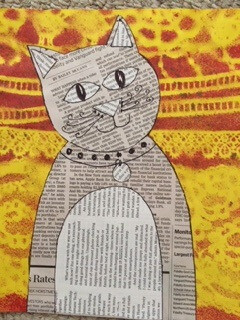 A CLOWDER OF CATS AND A KINDLE OF KITTENS - July 6-8 - 9:00-11:00