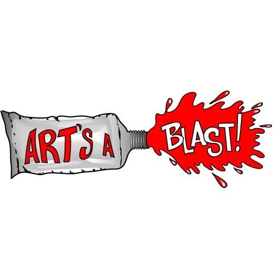 DOODLE ART - July 13-15 - 12:00-2:00