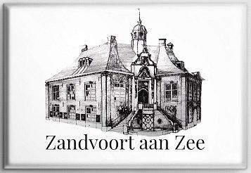 Raadhuis Zandvoort