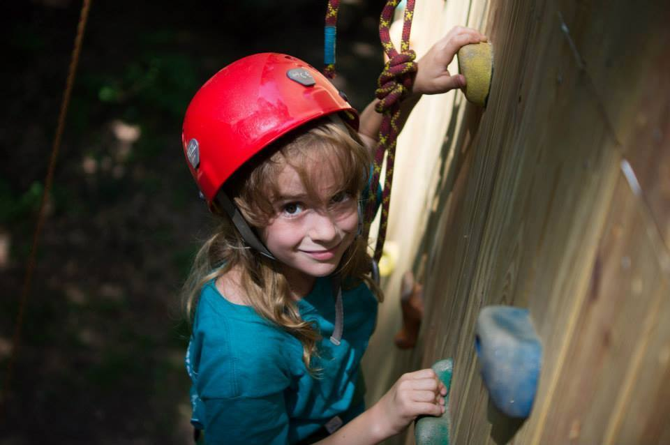 Overnight Camp  - One Week - Ages 7-12