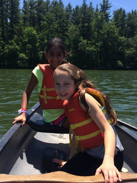 Overnight Camp - Two Weeks - Ages 13-16