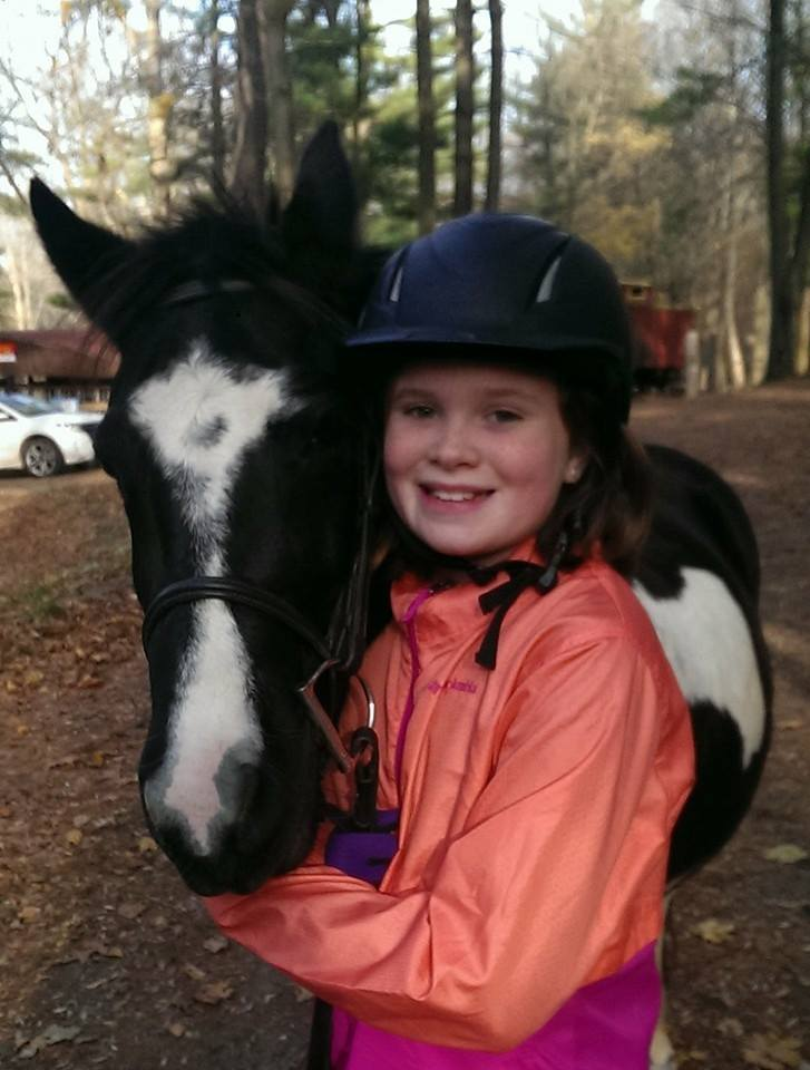 Horse Back Riding Lessons (1 hour)