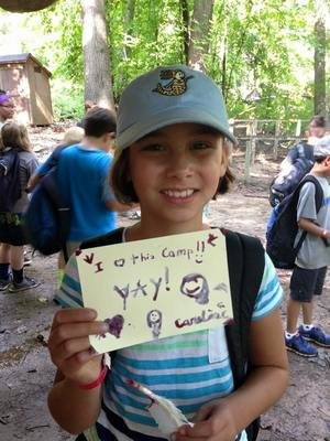 Overnight Camp - One Week - Ages 13-16