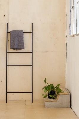 Metal Clothes Hanger — 55cm