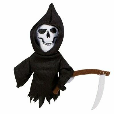 Grim Reaper Magnetic Personality