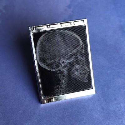Lenticular Radiology X-Ray Pin