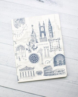 Architecture Notebook
