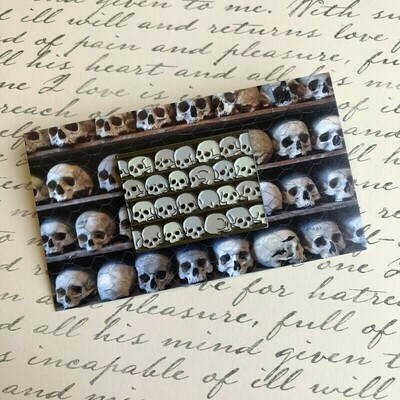 Ossuary Pin