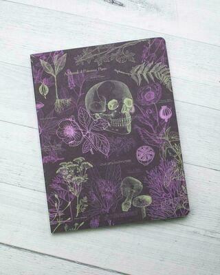 Poisonous Plants Notebook