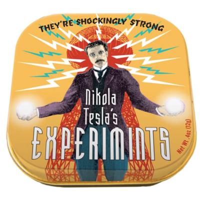 Experimints Mints