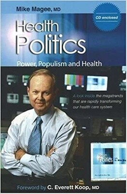Health Politics: Power, Populism and Health