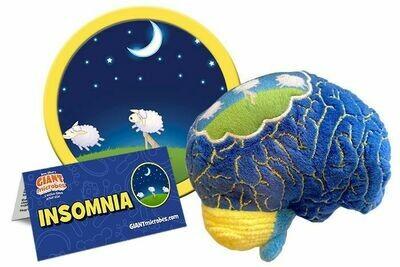 Insomnia Microbe