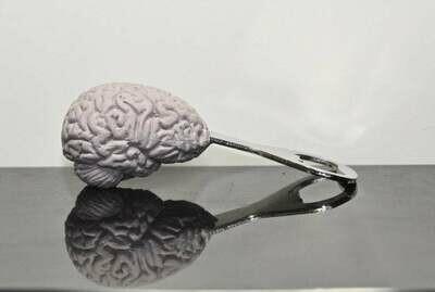 Brain Bottle Opener