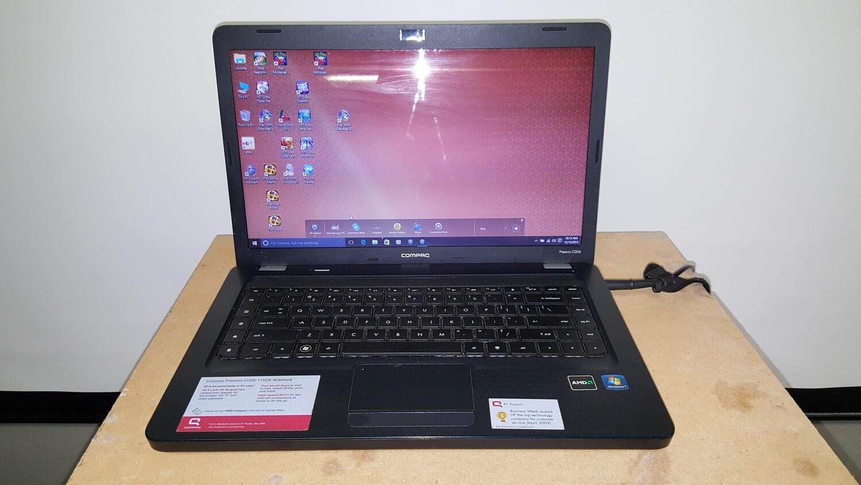 Compaq CQ56-115DX