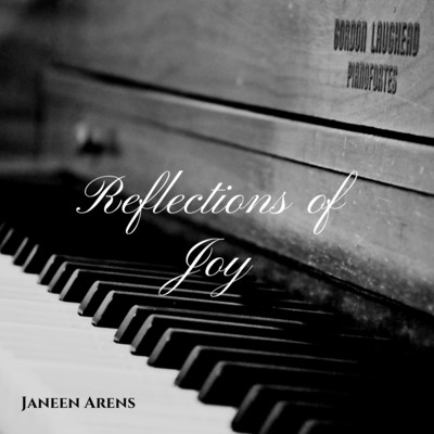 Reflections of Joy CD
