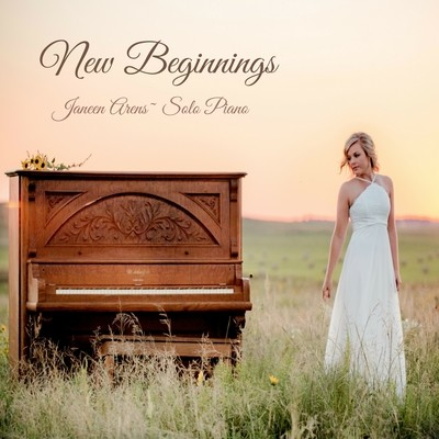 New Beginnings CD