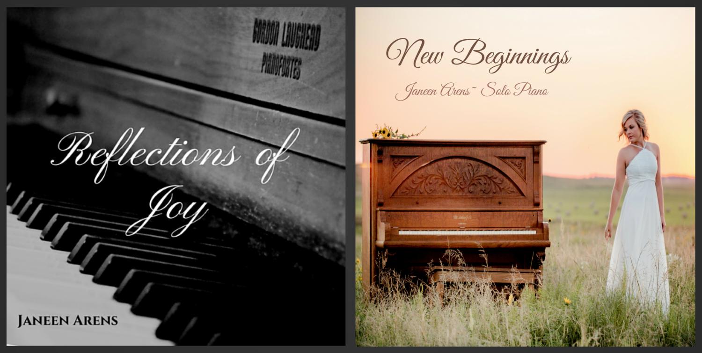 Reflections of Joy + New Beginnings Bundle