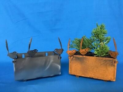 Planter Med