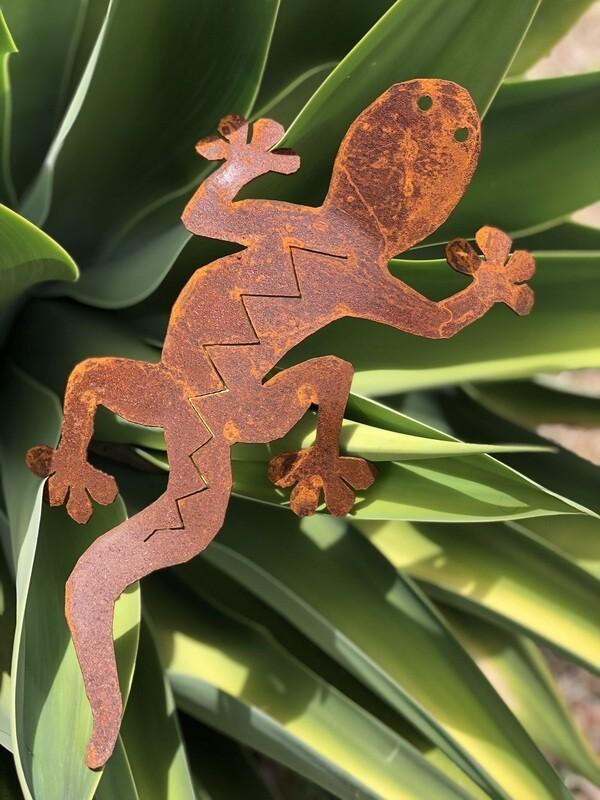 380mm Patternback Lizard