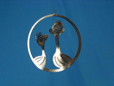 Emus + Ring