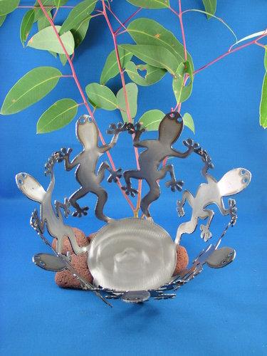 Lizard Bowl