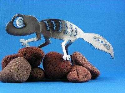 195mm Barking Gecko