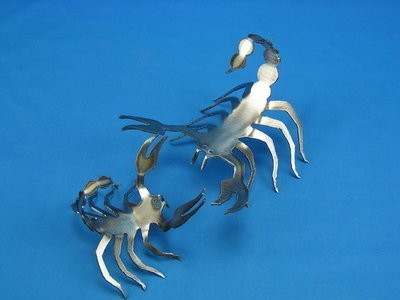 Scorpions Medium