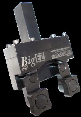 Big EZ bar puller