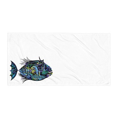 Towel-Piranha