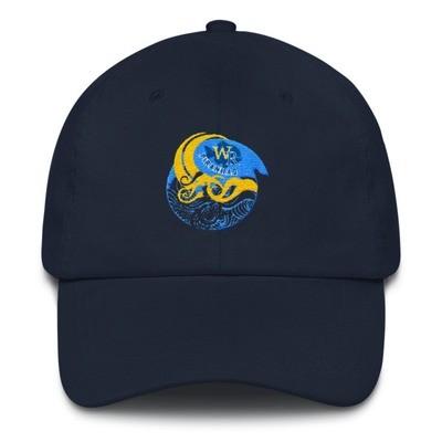Dad hat-Wave
