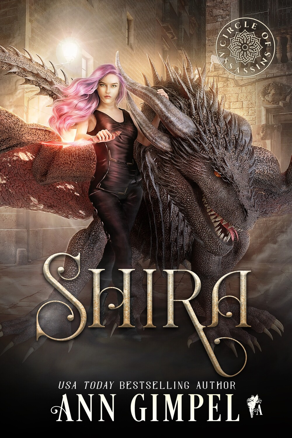 Shira, Circle of Assassins, Book One