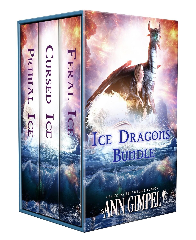 Ice Dragons Bundle
