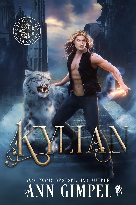 Kylian, Circle of Assassins, Book Four
