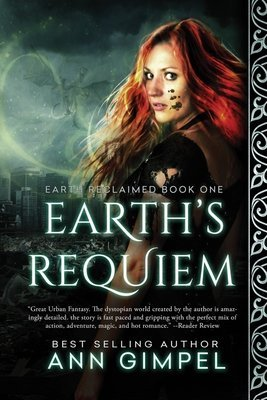 Earth's Requiem, Earth Reclaimed, Book One