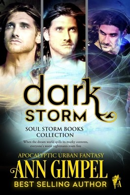 Dark Storm, The Soul Storm Books Collection