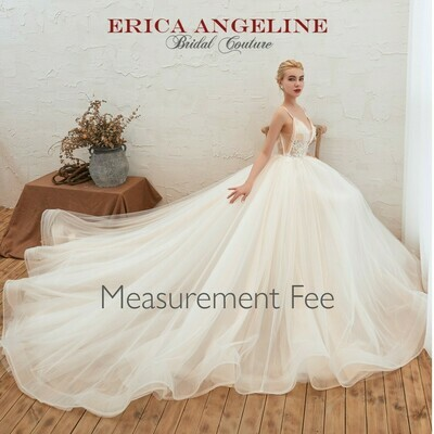 Measurement fee
