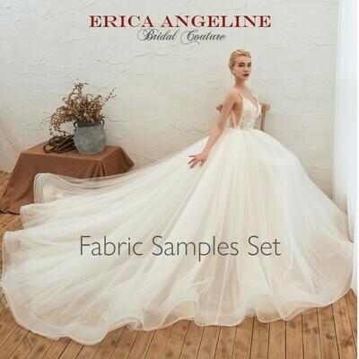 Fabric Samples Fee