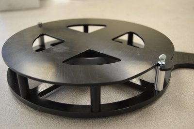 Tag Reel Assembly