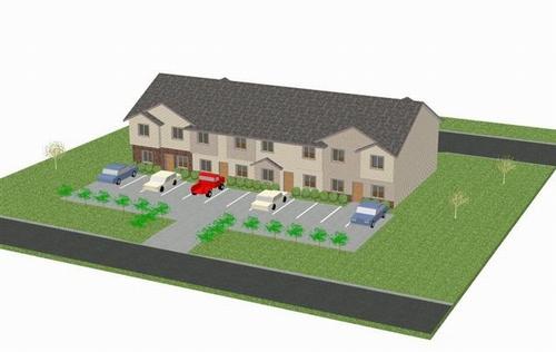 Custom Condominium Design