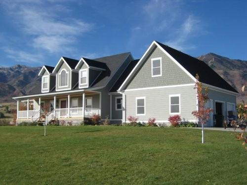 $5 Cape Cod House Plans or like us on Facebook and get it for free