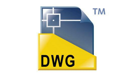 DWG Version of plans available only as PDF from the store