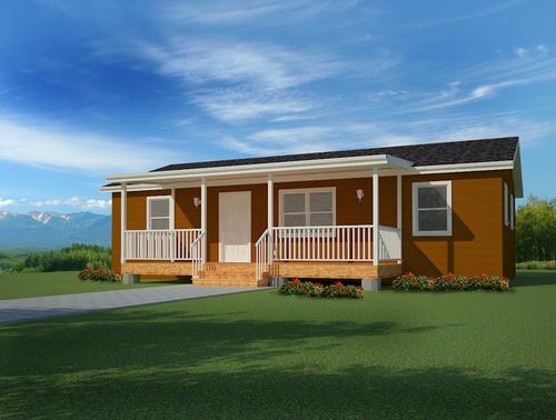 #h269 House Plans 969 sq ft 2 bdrm 2 bath PDF and DWG
