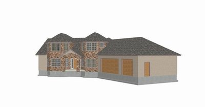 SDSH207 Mt View House Plans 2167 SQ FT