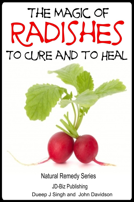 The Magic of Radishes - Free Book
